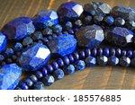 Beautiful Semiprecious Stone...