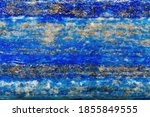 Lapis Lazuli Slice From...