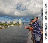 Ft. Lauderdale  Fl Usa 10 31 1...