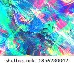 liquid marble texture. fluid... | Shutterstock .eps vector #1856230042