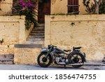 Rhodes Town  Rhodes   Greece  ...