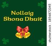 Merry Christmas In Irish...