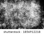 the grunge texture is black and ... | Shutterstock .eps vector #1856912218