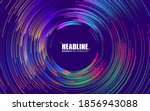 abstract background consisting... | Shutterstock .eps vector #1856943088