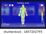 vector graphic of medical... | Shutterstock .eps vector #1857202795