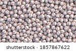 huge pile of baseball balls... | Shutterstock .eps vector #1857867622