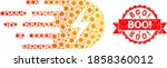 vector mosaic electricity of...   Shutterstock .eps vector #1858360012