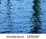 abstract water surface design | Shutterstock . vector #1858387