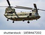 Royal Air Force Ch 47 Chinook...