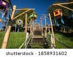 Wat Su Tong Pae's Walkway To...