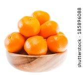Tasty Sweet Tangerine Orange...