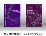 modern design template.  a set...   Shutterstock .eps vector #1858979872