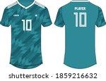 sports t shirt jersey design... | Shutterstock .eps vector #1859216632