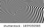 abstract black and white line... | Shutterstock .eps vector #1859350585
