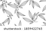 botanical seamless pattern ... | Shutterstock .eps vector #1859422765