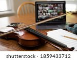 Online Orchestra Setup With...