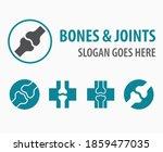 joint icon. logo design... | Shutterstock .eps vector #1859477035