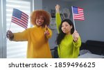 Multiracial Friendship And...