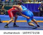 Match Between M. Dzhafarian ...