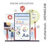 web design online service or...