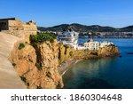 Iibiza Town  Ibiza   Spain   11 ...
