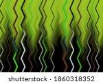 Vertical Green And Black Pixels ...