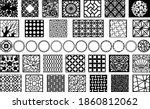 modern 3d models and vector...   Shutterstock .eps vector #1860812062