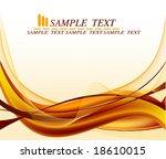 abstract background vector | Shutterstock .eps vector #18610015