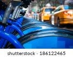 Bikes Rent New York