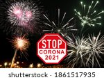 New Year Wishes For 2021  Stop...