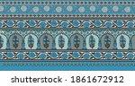 flowers watercolor illustration....   Shutterstock . vector #1861672912