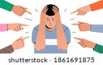 Different Hands Indicate A...