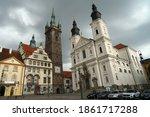 Klatovy  Czech Republic   July...
