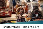 Small Human Trinkets Sold In...