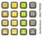 modern 3d refresh  pause  menu...