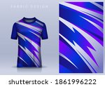fabric textile for sport t... | Shutterstock .eps vector #1861996222