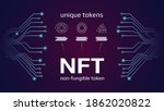 Nft Nonfungible Tokens...