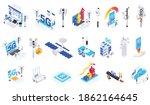 internet 5g technology... | Shutterstock .eps vector #1862164645