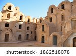 View To The Buildings In Ksar...