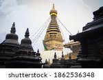 Swayambhu Is An Ancient...