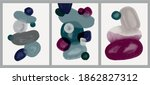 minimalist hand paint abstract... | Shutterstock .eps vector #1862827312