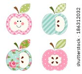 album,apple,applique,art,baby,background,birthday,booking,card,character,chic,cute,decorative,design,element