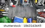 Car parts  spares and...