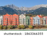 Innsbruck  Austria   October 1...