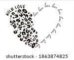 Ieopard Trendsetter Heart...