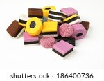Liquorice Allsorts Fondant And...