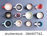 conceptual image depicting the... | Shutterstock . vector #186407762