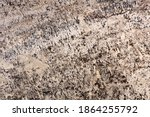Alaska white - natural polished granite stone slab, ideal texture for perfect interior, background or other design project.