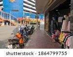 Bangkok  Thailand   7 November...