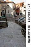Bagnoli Irpino  Campania  Italy ...